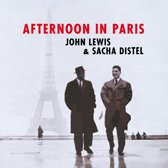 Afternoon In Paris/Animal Dance