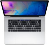 Apple MacBook Pro (2019) Touch Bar MV922N/A - 15.4 Inch - 256 GB / Zilver