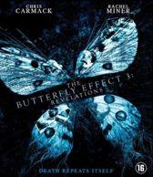 Butterfly Effect: Revelations (Blu-ray)