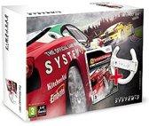 Ferrari Challenge + Race Stuur