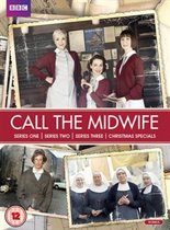 Call The Midwife S1-3 (Import)