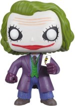 Funko POP Heroes The Dark Knight Joker
