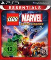 LEGO Marvel Super Heroes - PS3 (Import)