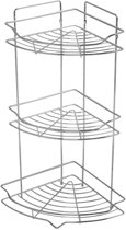 Baytex Doucherek Shower Caddy 3-laags