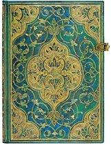 Turquoise Chronicles, Midi, Lin