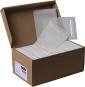 Envelop quantore loonzak 65 x 105 50 gr pergamijn