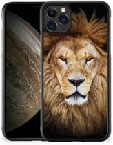Apple iPhone 11 Pro Back Cover Leeuw