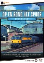 Op en rond het spoor - Nederland