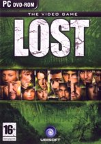 Lost: The Video Game - Windows