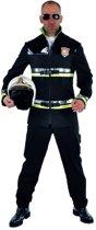Brandweer man kostuum 64-66 (2xl)