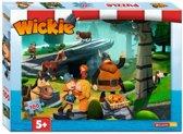 Wickie - Puzzel 100 Stukjes