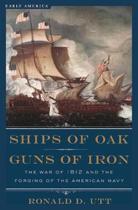 Ships of Oak, Guns of Iron