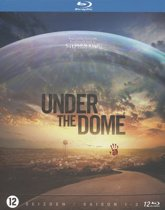 Under The Dome - Complete Serie (Blu-ray)