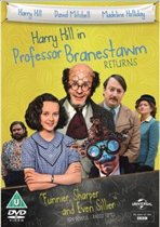Professor Branestawm Returns (dvd)