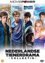 Moviepower : Nederlandse Tienerdrama Collectie