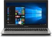 MEDION AKOYA S6625-i5-1128F8 1.60GHz i5-8250U Intel® 8ste generatie Core™ i5 15.6'' 1920 x 1080Pixels Zilver Notebook