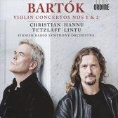 Violin Concertos Nos.1 & 2