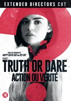 Truth Or Dare ('18)