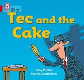 Tec and the Cake