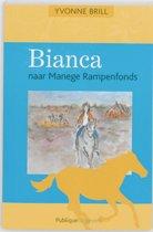 Bianca Naar Manege Rampenfonds