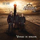 Voorbij De Horizon (CD+DVD)