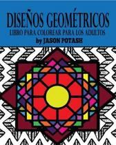Dise os Geom tricos Libro Para Colorear Para Los Adultos