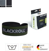 Blackroll Resist Band Weerstandsband - Zwart (Extreme)