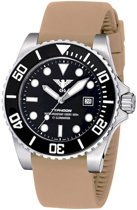 KHS Mod. KHS.TYS.ST - Horloge