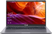 ASUS X509JA-EJ107T Grey Notebook 39,6 cm (15.6'') 1920 x 1080 Pixels Intel® 10e generatie Core™ i7 8 GB DDR4-SDRAM 256 GB SSD Wi-Fi 5 (802.11ac) Windows 10 Home