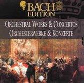 Orchestral Works & Concer
