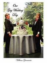 Our Gay Wedding Day