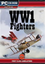 WW1 Fighters (FS X + Fs 2004 Add-On) - Windows