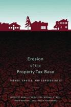 Erosion of the Property Tax Base