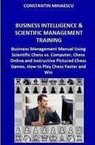 Business Intelligence & Scientific Management Training