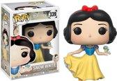 Funko Pop! Disney Snow White Vinyl Figure - Verzamelfiguur