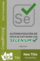 Automatizacion de Tests de Software Con Selenium