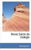 Revue Suisse de Zoologie