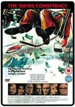 Swiss Conspiracy (dvd)