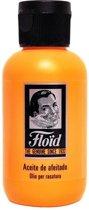 Floïd  Scheerolie