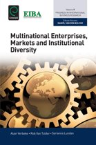 Multinational Enterprises, Markets and Institutional Diversity