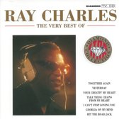 Ray Charles - very best of ...