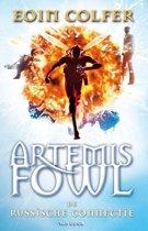 Artemis Fowl 2 - Artemis Fowl 2 de russische connectie