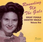Rounding Up The Gals: Great Female Country Vocals