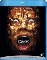 Thirteen Ghosts (Blu-ray)
