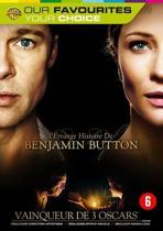 L'Etrange Histoire De Benjamin Button (Import)