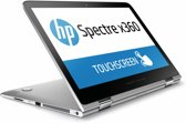 HP Spectre x360 13-4100nb  - Hybride Laptop Tablet / Azerty