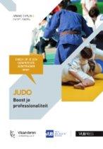 Judo: boost je professionaliteit