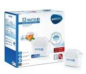 BRITA Filterpatronen Maxtra+ 12-Pack