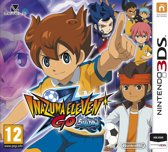 Inazuma Eleven Go: Shadow - 2DS + 3DS
