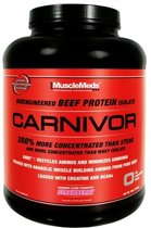 Musclemeds Carnivor - 56 servings - Chocolate